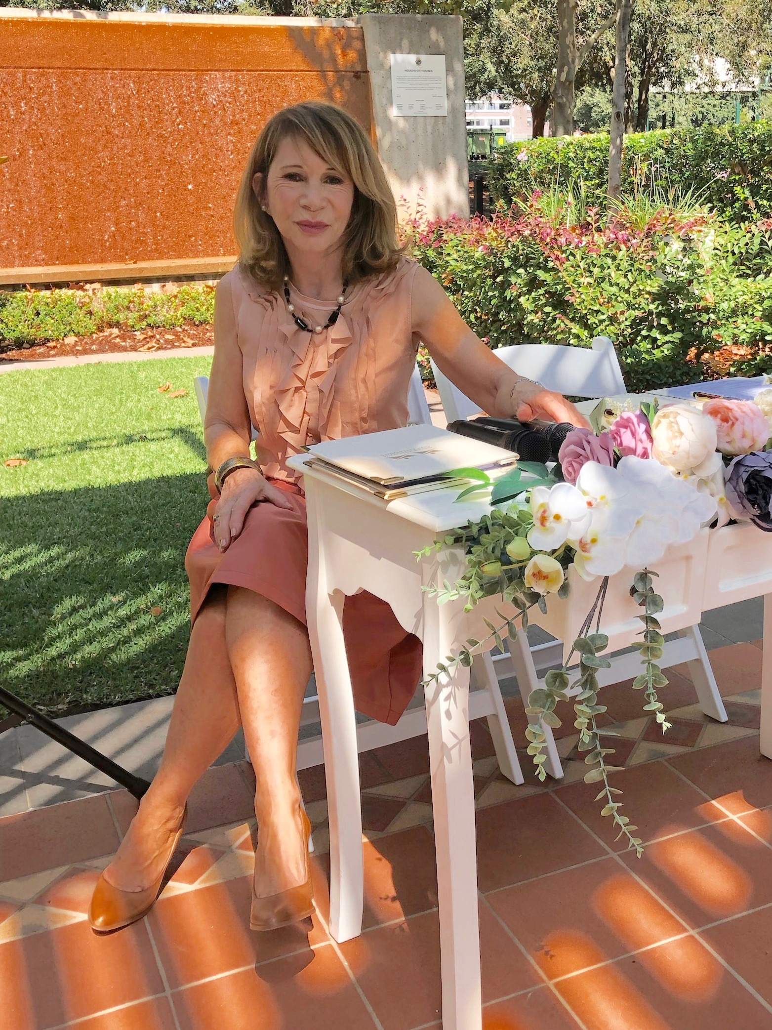 Monica O'Hare Marriage Celebrant
